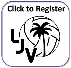 LJV Register button